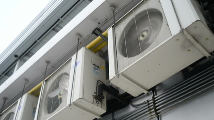 air conditioning conditioner
