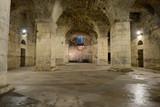 Fototapety Rustic Underground Room