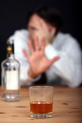 Trinkerdepression, kein Alkohol mehr