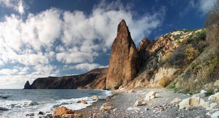 Украина, побережье Черного моря