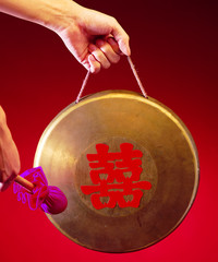 Chinese festive