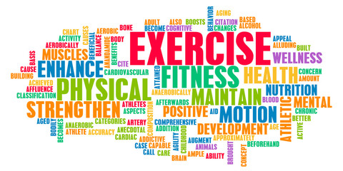 Exercise Concept
