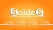 Soldes Orange
