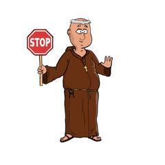 zakonnik- stop