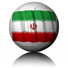 Pallone Calcio_Iran