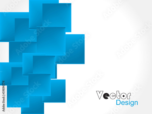 Colorful background mosaic pattern design, vector illustration