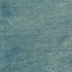 blue denim fabric texture