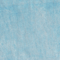 blue worn denim fabric texture