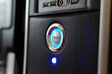 power computer server