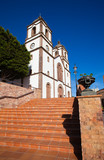 Gran Canaria, Ingenio town church