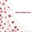 Postcard Happy Valentine's Day