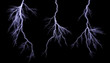 Lightning bolts - 59909718