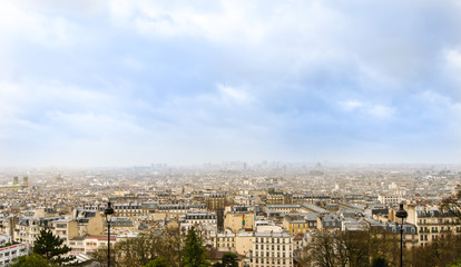 city ​​of Paris