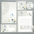 corporate identity template photography element photo camera