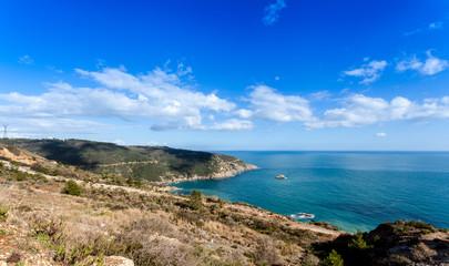 Isola d'Elba, Toscana, Italia