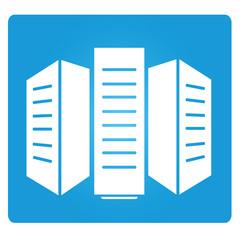 data storage symbol