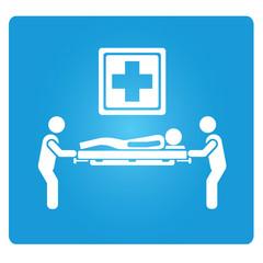 emergency service symbol