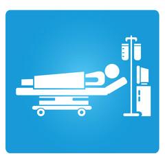 patient symbol