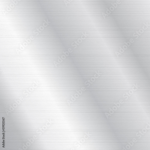 Vector Metal Background Texture