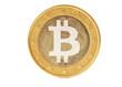 bitcoin isolated