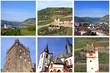 Impressionen von BINGEN am Rhein