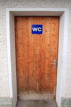 Pour portes wc ou salle de bains tableaux sur toile for Poster porte wc