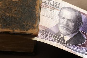 Sigmund Freud سيغموند فرويد 西格蒙德·弗洛伊德