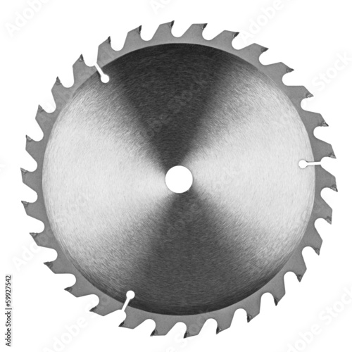 buzz saw blade - 59927542