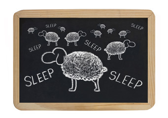 sheeps for sleep