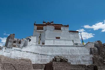 Monastero di Sanku