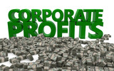 Corporate Profits Business Income Money