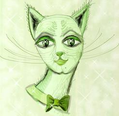 Muzzle cat.2