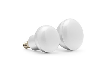 LED bulbs set