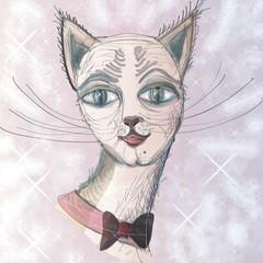 Muzzle cat.4