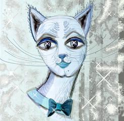 Muzzle cat.5