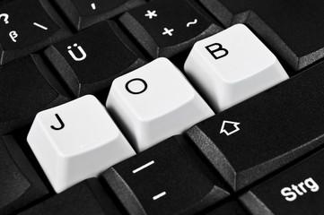 Tastatur Jobs