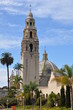 San Diego Museum of Man in Balboa Park in San Diego, California