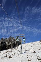 Skilift Gondola