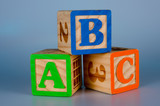 ABC Blocks 3