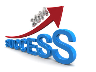 Business success 2014