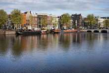 Gemeente Amsterdam River View