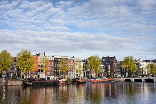 City of Amsterdam River View