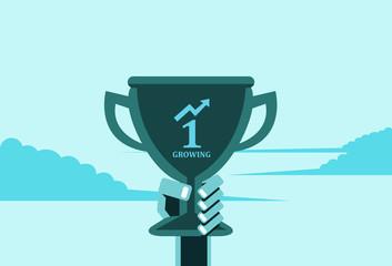 leadership prize