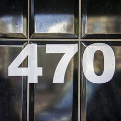 Number 470