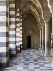 corridoio cattedratico