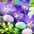 Ostern - Dekoration