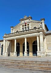 Pavillon Populaire - Montpellier