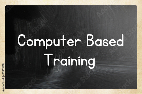 computer based training