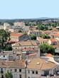 toits de Montpellier,