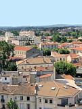 toits de Montpellier, - 59955321